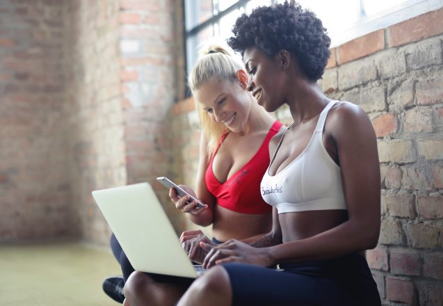 Looking For An Online Fitness Coach?